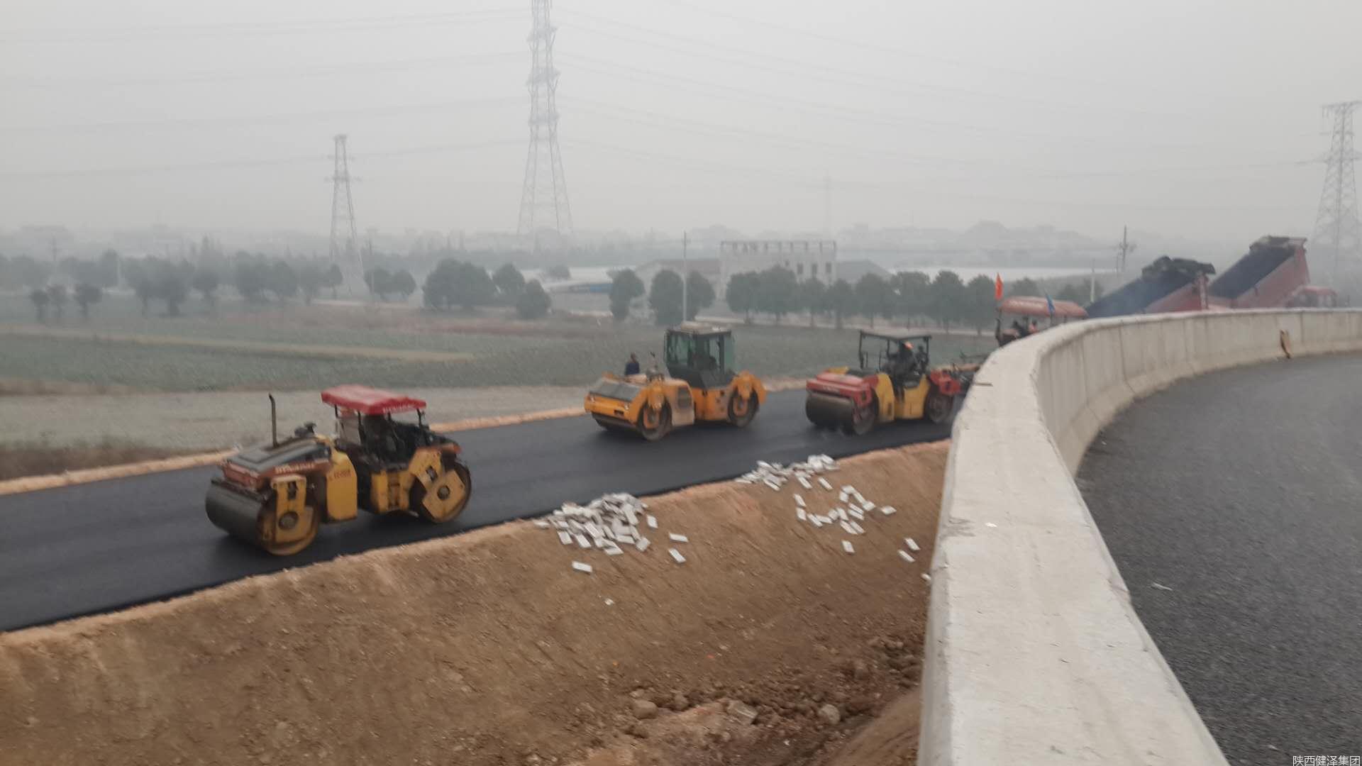 贵州江玉高速TJ2标项目