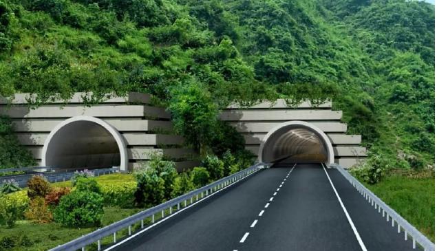 贵州铜仁隧道
