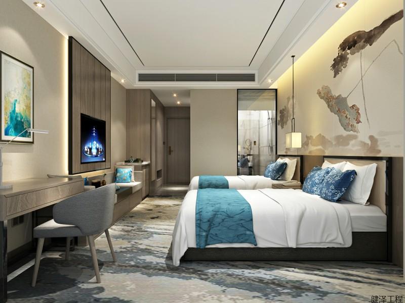 西安海亚酒店