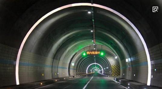 广西百色隧道
